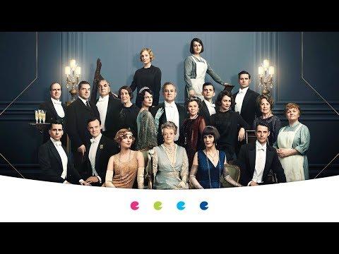 Դաունթոն աբբայությունը  / Аббатство Даунтон / Downton Abbey