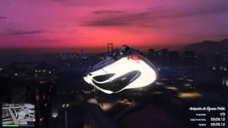 GTA 5 ONLINE - JUGADA EN LA NOCHE! - CARRERA GTA 5 ONLINE