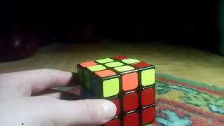 Что будет впереди ? Как собрать кубик Рубика 3x3 . Моё хобби \ лучшая методика