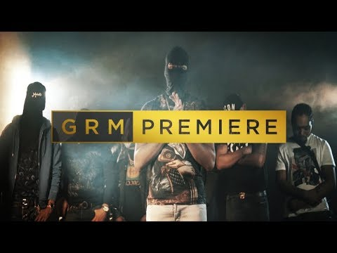 K Trap - Wild Thoughts [Music Video] | GRM Daily
