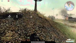 Casus Belli (Release 45) - Island, Beachhead & Inland Assault