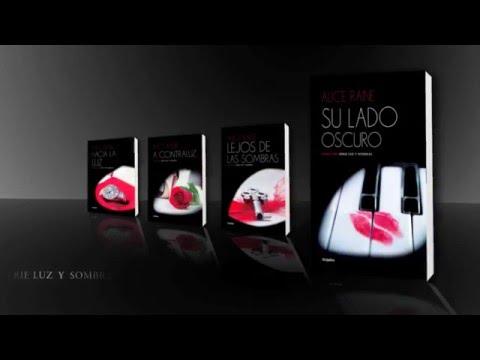 Booktrailer Serie Luz y Sombras