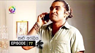 Kalu Araliya Episode 77  || කළු අරලිය   . . . | සතියේ දිනවල රාත්රී 10.00 ට ස්වර්ණවාහිනී බලන්න... Thumbnail