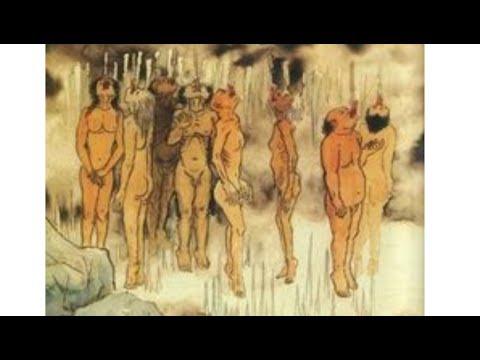 【衝撃】死後の世界はどうなってるの? 仏教の視点から徹底解説 六道輪廻から抜け出すには?【ヒミツノトビラ】