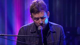 Damon Albarn - This is a Low - Live on Jimmy Fallon 2014