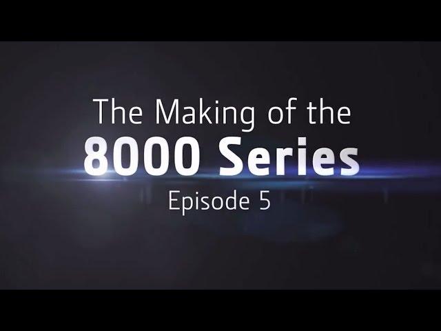 Нова серія 8000 John Deere - Історія створення. Епізод 5