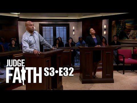 Judge Faith  Wedding Dress Drama  Season 3: Full Episode 32