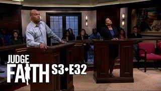 Judge Faith - Wedding Dress Drama - (Season 3: Full Episode #32)