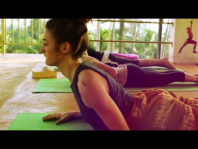 200 Hours Yoga Teacher Training Retreats In Goa India