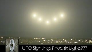 ufo sightings the phoenix lights may 4th 2017
