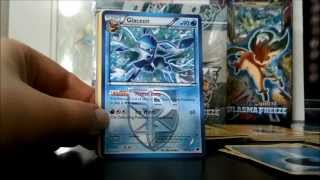 Plasma Freeze Theme Deck: Frost Ray (Glaceon)