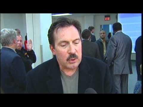 Todd Portune Discusses Commissioner's Race