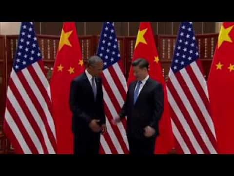President Obama's Bilateral Meeting with President Xi Jinping