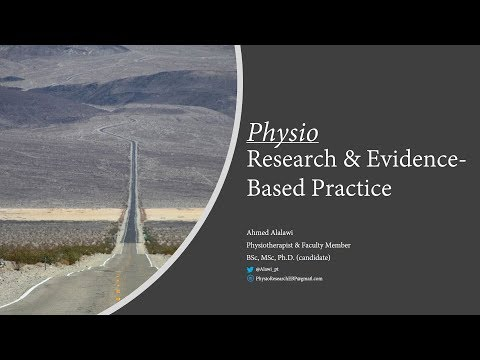 Physio ResearchEBP