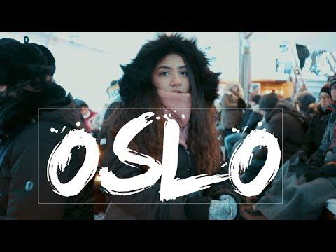 Norway, Oslo 2018 - Travel Video | Cinotna (GoPro Hero 6)