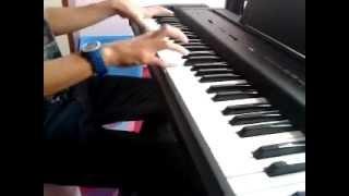 Thème stargate universe remixer-- Piano