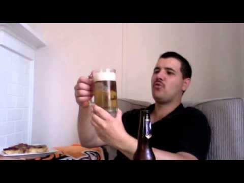 Gage Roads Premium Lager Review By Gez