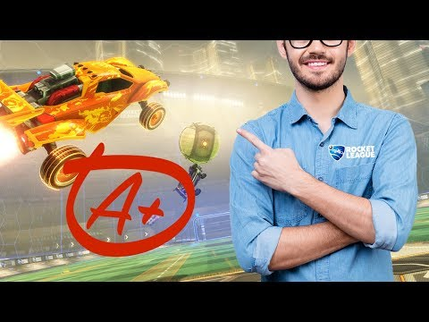 I hired a shady essay writing service to make this video on Rocket League for me Mp3