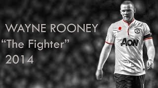 "Wayne Rooney | ""The Fighter"" 