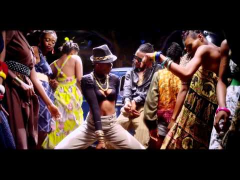 Solid Star - Skibo [Official Video]