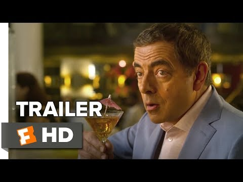 Johnny English Strikes Again Full online #1 (2018) | Movieclips Full onlines