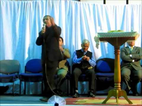 Pastor Jose Ruiz - Esforzaos a entrar por la puerta angosta
