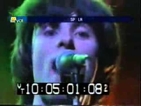 XTC live I Set Myself On Fire 1978 BBC240p H263 MP3
