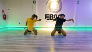 Baby Boy - beyonce  duttypaul / Choreography by @marcobeyonce @frankblow thumbnail