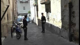 Napoli - Camorra, Gennaro Russo ucciso davanti alla moglie -live- (28.05.14)