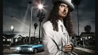 Weird Al Yankovic - Pancreas