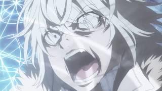 【とある魔術の禁書目録3期】ガブリエル VS 一方通行 / 風斬氷華