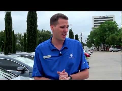 Boardwalk Volkswagen 2012 Passat Introduction