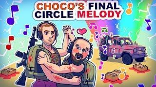 BROMANCE ON ERANGEL (ft. chocoTaco) - WTFMOSES PUBG GAMEPLAY