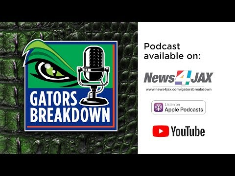 Gators Breakdown: Florida finding their way as schedule gets tougher