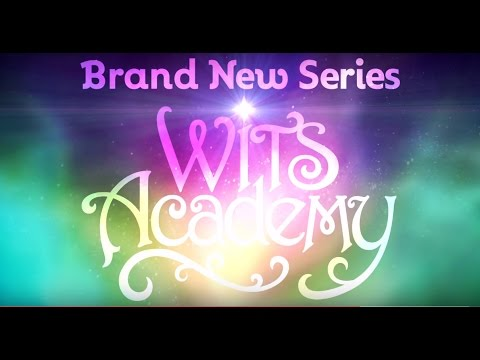 WITS Academy - Every Witch Way ''New Guardian In Town'' Nick