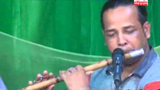 Bangla folk song Bokta amar mora nodi by Abdul Alim