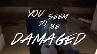 DOWN TO ADELAIDE - Solicitude (Official Lyric Video)
