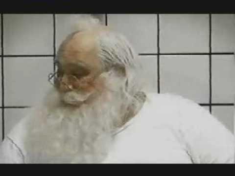 Santa Has No Toilet Paper Youtube
