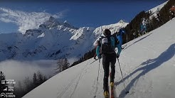 Valerette Altiski 2018 - Objectif Patrouille des Glaciers 2018 - Episode 4