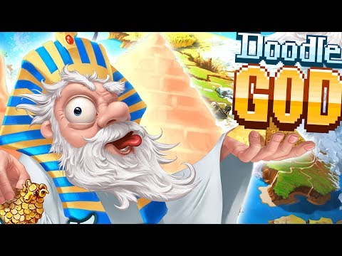 DO YOU REMEMBER THIS GAME? - DOODLE GOD |