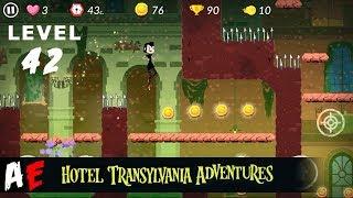 Hotel Transylvania Adventures LEVEL 42