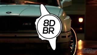 Baixar MC Don Juan e MC Davi - Bye Bye (8D Audio)