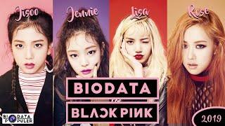 Download Mp3 Biodata Blackpink Lengkap Dengan Agamanya  Bahasa Indonesia, Seluruh Member