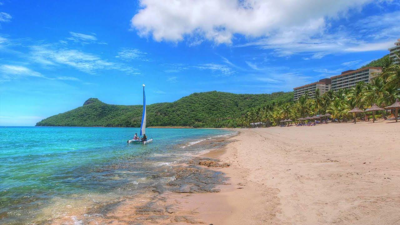 Where Is Catseye Beach Hamilton Island