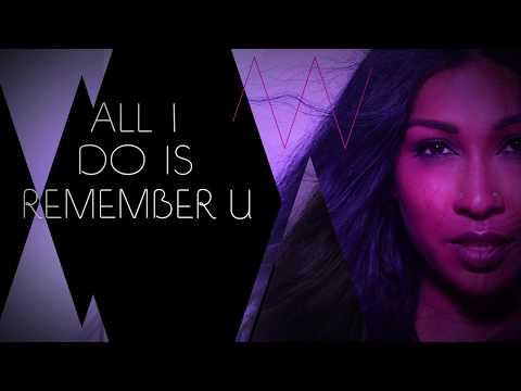 """NEW SINGLE- """"Remember U"""" by Melanie Fiona"""