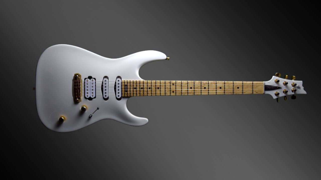 Guitar variant examples 11/2020