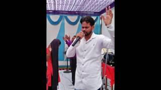 Worship Song   Main Kyon Daran   Apostle Dharmender Kumar songs   Masih songs 2017