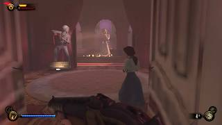 BioShock Infinite | Non-Deathwarp HoH Skip