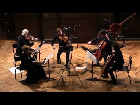 Vladimir Martynov - Shubert-quintet