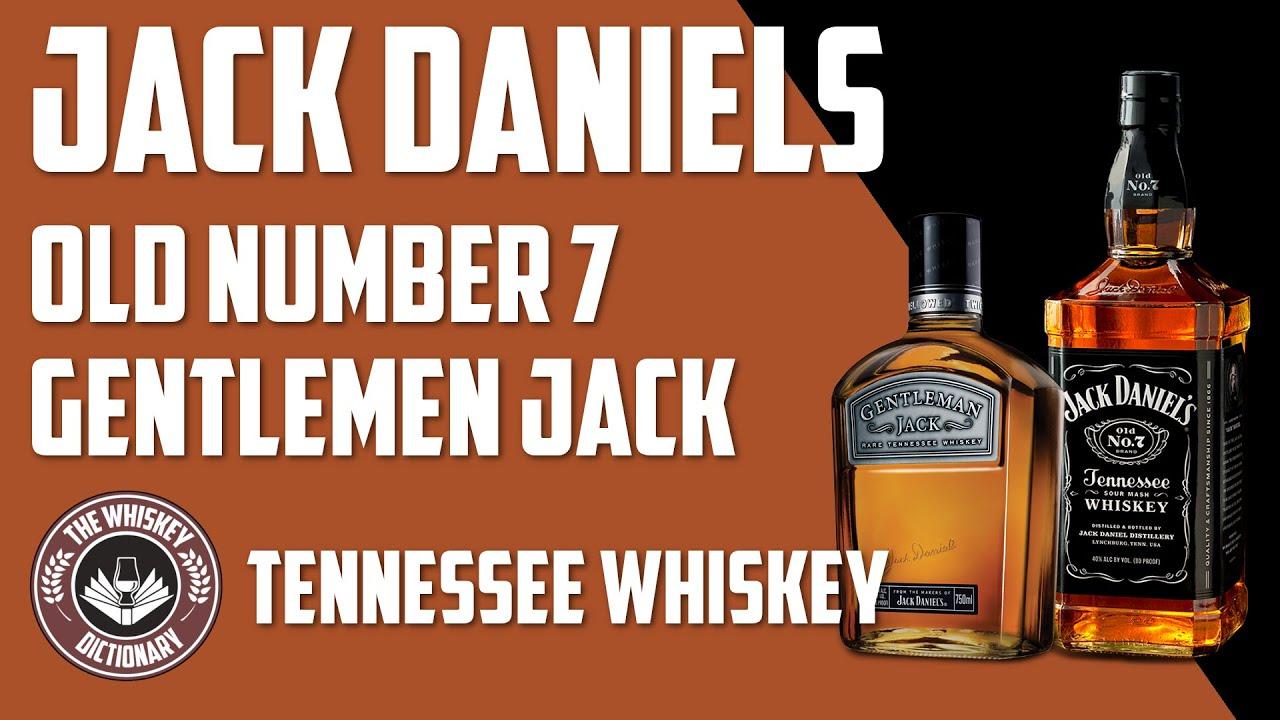 gentleman jack - photo #15